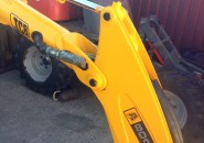 """2007 JCB 8014 CTS 1.5T MINI EXCAVATOR WITH THREE BUCKETS """"LESS THAN 1500 HOURS"""""""