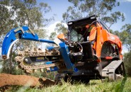 AUGER TORQUE TRENCHERS  EXCAVATORS 2.5T TO 5T, SKIDSTEER LOADERS UP TO 80HP & MINI LOADERS