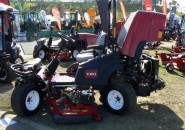 2010 TORO GROUNDSMASTER 360 QUAD STEER 72″ 36HP KUBOTA DIESEL RIDE ON LAWN MOWER NEW GENERATION 4WD TORO MOWERS, CALL & TEST DRIVE TODAY